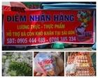 Tấm lòng người dân Đà Nẵng hướng về tâm dịch TP.HCM