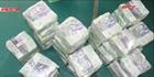 Truy tố 2 đối tượng vận chuyển 2 tạ ma túy đá vào Việt Nam