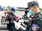 Bảo đảm ANTT các chốt phòng dịch ở TP. Biên Hòa