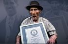 Cụ ông lập kỷ lục sống thọ nhất thế giới