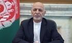 Tổng thống Afghanistan rời đất nước