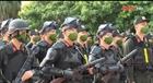 Công an tỉnh Bắc Ninh hưởng ứng phong trào thi đua đặc biệt