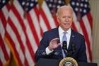 Tổng thống Mỹ sử dụng quỹ khẩn cấp để hỗ trợ người tị nạn Afghanistan