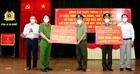 Thứ trưởng Lê Quốc Hùng kiểm tra công tác phòng chống dịch tại An Giang, Kiên Giang