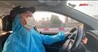 Lan tỏa những chuyến xe miễn phí chở bệnh nhân