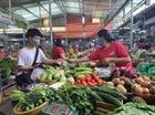 Đà Nẵng từng bước mở lại chợ truyền thống