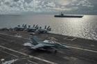 LHQ kêu gọi Trung Quốc và Mỹ tránh cuộc Chiến tranh Lạnh mới