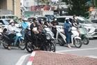 Tình trạng vi phạm giao thông, tụ tập đông người khi nới lỏng giãn cách