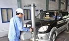 Từ 1/10, đơn vị đăng kiểm xe cơ giới được tăng thêm 0,12% tiền trích