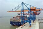Kiểm tra, rà soát giá cước vận tải biển