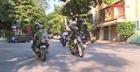 Công an Hà Nội chủ động phòng chống đua xe trái phép