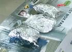 Vận chuyển lượng lớn ma túy đá từ sân bay Cát Bi vào Nam