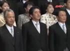 Nhiều thành viên nội các mới của Nhật Bản bị dính bê bối