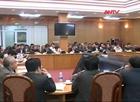Tăng cường lãnh đạo công tác PCCC địa bàn Thủ đô