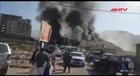 Liên quân Arab phủ nhận việc không kích ở thủ đô Yemen