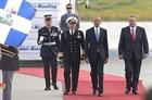 Tổng thống Mỹ công du châu Âu: Sứ mệnh trấn an đồng minh