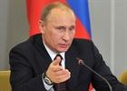 Tổng thống Nga: Nỗ lực tạo ra thế giới đơn cực đã thất bại