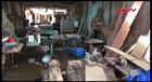Vỡ ống nước tại Q.Thủ Đức, dân thiệt hại nặng nề