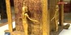 Ai Cập lần đầu mở cửa ''kho báu của Vua Tut'' cho du khách