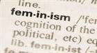 """""""Feminism"""" (Bình quyền cho nữ giới) - Từ khóa của năm 2017"""