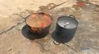 Hoang mang nước giếng nhiễm xăng, dầu ở Ea Tu