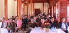 Chi hội Nhà văn Công an gặp mặt đầu xuân 2017