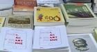 Phố sách xuân Đinh Dậu bán trên 250.000 bản