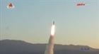 Triều Tiên bị nghi phóng thử tên lửa đạn đạo có thể vươn tới Mỹ