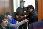 5 đối tượng bị kết tội ám sát cựu Phó Thủ tướng Nga Boris Nemtsov