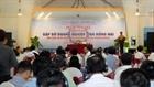 Các doanh nghiệp nước ngoài yên tâm ở lại Đồng Nai