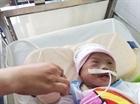 Bệnh viện Nhi đồng 1 cảnh báo thủ đoạn lừa quyên góp cho cháu bé bị bỏ rơi trên facebook