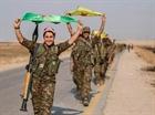 Thổ Nhĩ Kỳ phản đối sáp nhập thị trấn Tel Abyad vào khu tự trị người Kurd ở Syria