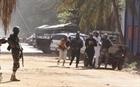 Tổng thống Nga kêu gọi thế giới chống khủng bố sau vụ tấn công ở Mali