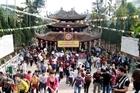 Công điện của Thủ tướng về tăng cường quản lý và tổ chức lễ hội