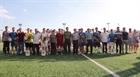 Khai mạc Giải bóng đá ANTV Cup lần thứ V