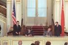 Đức lấy làm tiếc trước việc Mỹ rút khỏi hiệp ước INF