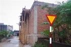 Hà Tĩnh: Bí thư xã bị yêu cầu tháo dỡ nhà xây vi phạm