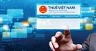 Cần phương án bảo mật thông tin khi kê khai nộp thuế qua mạng