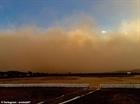 Bão cát càn quét Sydney đe dọa sức khỏe người dân