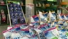 Xuất khẩu gạo tăng hơn 14% giá trị