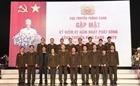 Bộ trưởng Tô Lâm dự kỷ niệm 7 năm ngày phát sóng Kênh Truyền hình CAND - ANTV