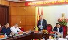 Bộ trưởng Tô Lâm kiểm tra công tác cải cách tư pháp ở Đắk Lắk
