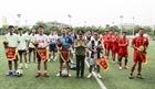 Khai mạc Giải bóng đá ANTV Cup lần thứ VII