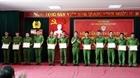 Bế giảng lớp huấn luyện chuyên sâu về cứu nạn, cứu hộ