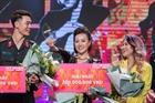 Ấn tượng Gala trao giải Mỹ nhân hành động