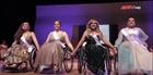 Mexico tổ chức cuộc thi hoa hậu xe lăn