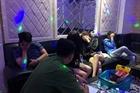 Báo động tình trạng sử dụng ma túy trong bar, karaoke