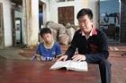 Công dân Thủ đô ưu tú 2019: Người uy tín ở bản Dao Yên Sơn