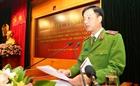 Lực lượng CAND tích cực hưởng ứng Ngày Pháp luật Việt Nam