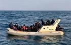 Đức vẫn là điểm đến hàng đầu châu Âu với người tị nạn
